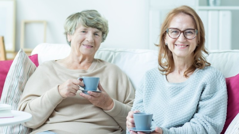 Aged Care: How we're supporting people during COVID-19