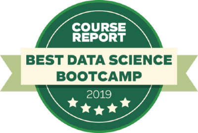 CourseReport Names Galvanize's Data Science Program as a Best Data Science Bootcamp in 2019