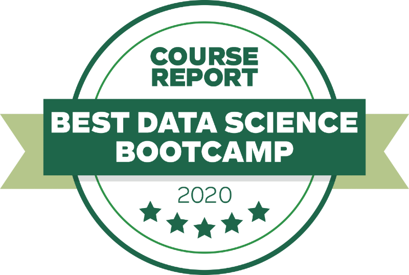 CourseReport Names Galvanize a Best Data Science Bootcamp in 2020