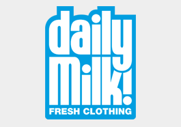daily milk! – fresh clothing