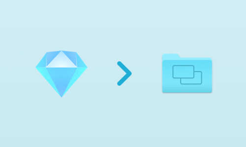 Cover Image for Sketch Exports to Asset Catalogs