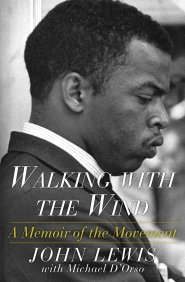 Walking with the Wind Book Cover