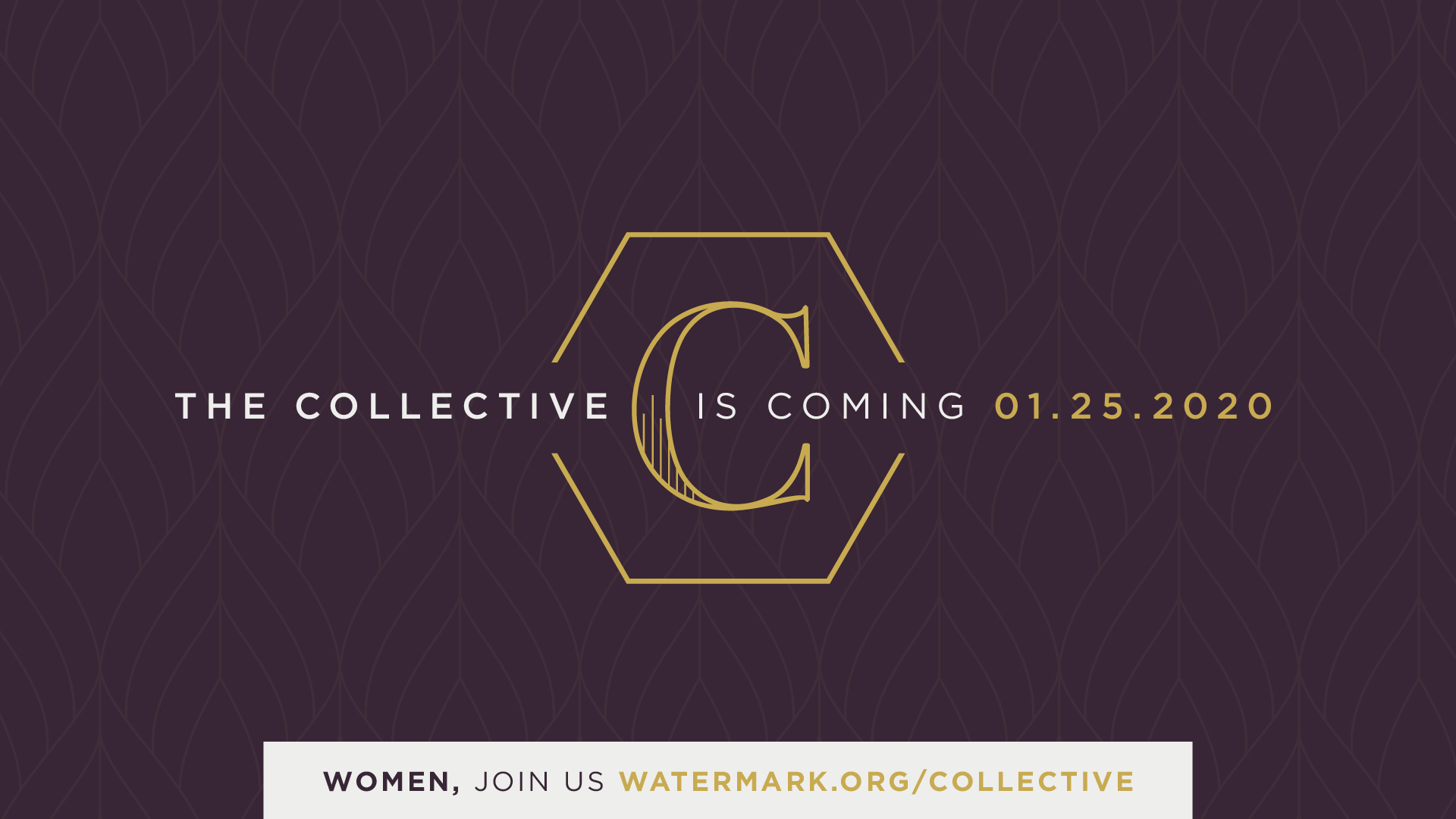 The Collective is Coming