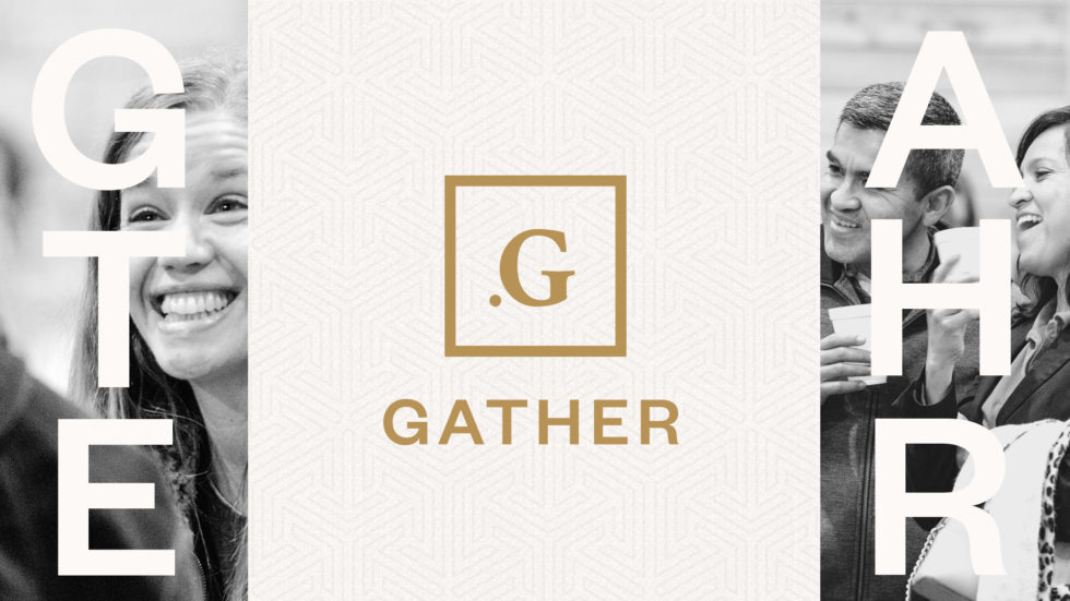 Gather Logo