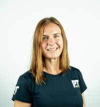 Sandra Svarsjö