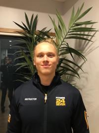 Hugo Eriksson