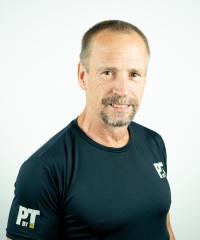 Carsten Holgersson