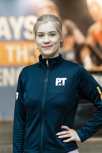 Eliisa Aikkila