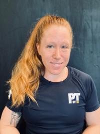 Felicia Sparrström