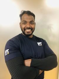 Rahul Panicker