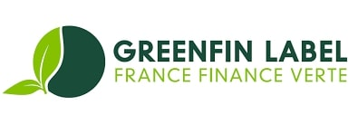 Label Greenfin