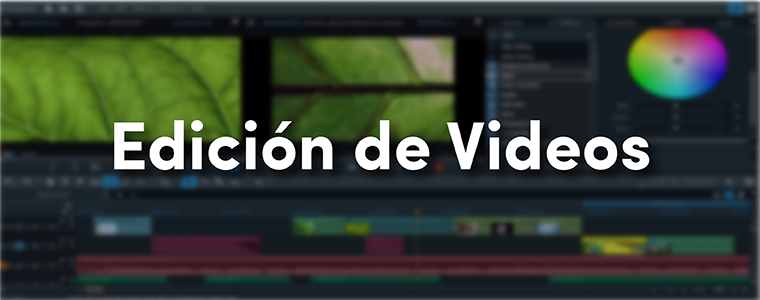 Edición de Videos | Crack The Code