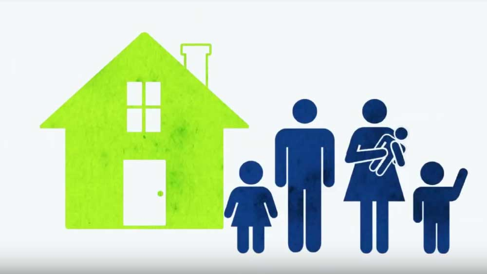 Watch video: Keeping Your Family Safe
