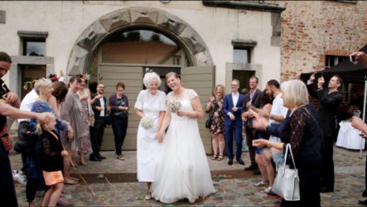 Anastasia Biefang Hochzeit