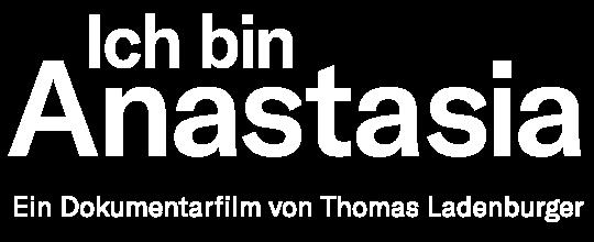 Logo: Ich bin Anastasia