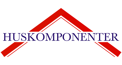 huskomponenter logotyp