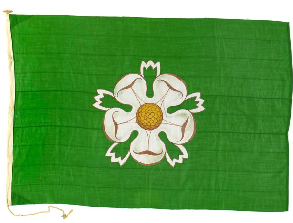 House flag, North Yorkshire Shipping Co. Ltd