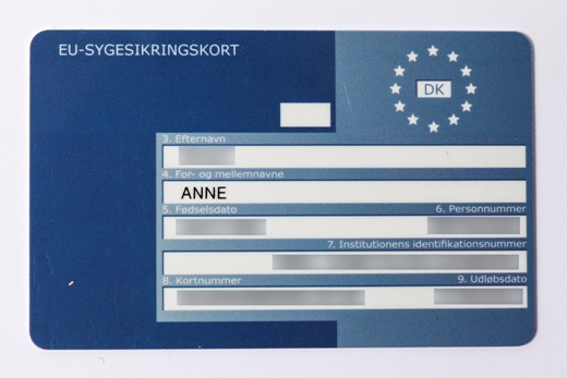 Lifelong migrant | Anne