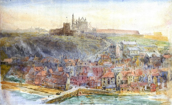 Whitby, Royal Museums, Greenwich, CC BY-NC-SA