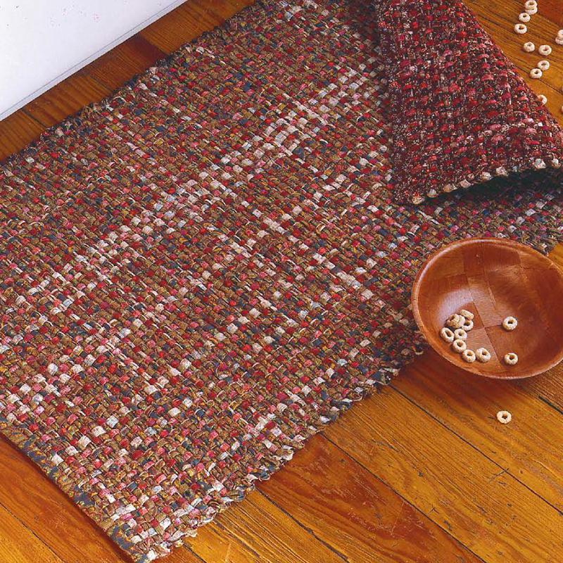 Boh浆果地毯