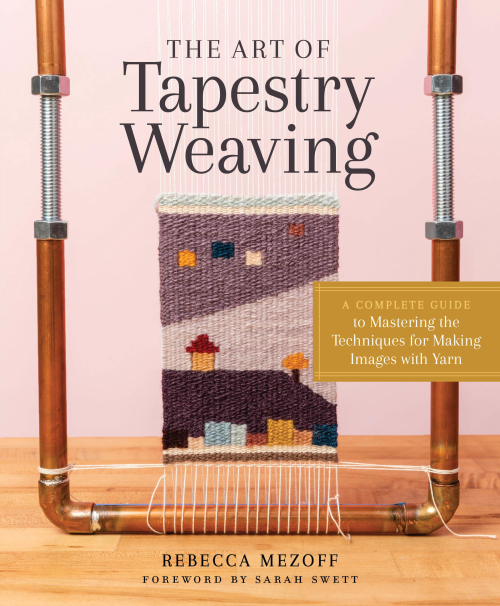 626135 TapestryWeaving Cover