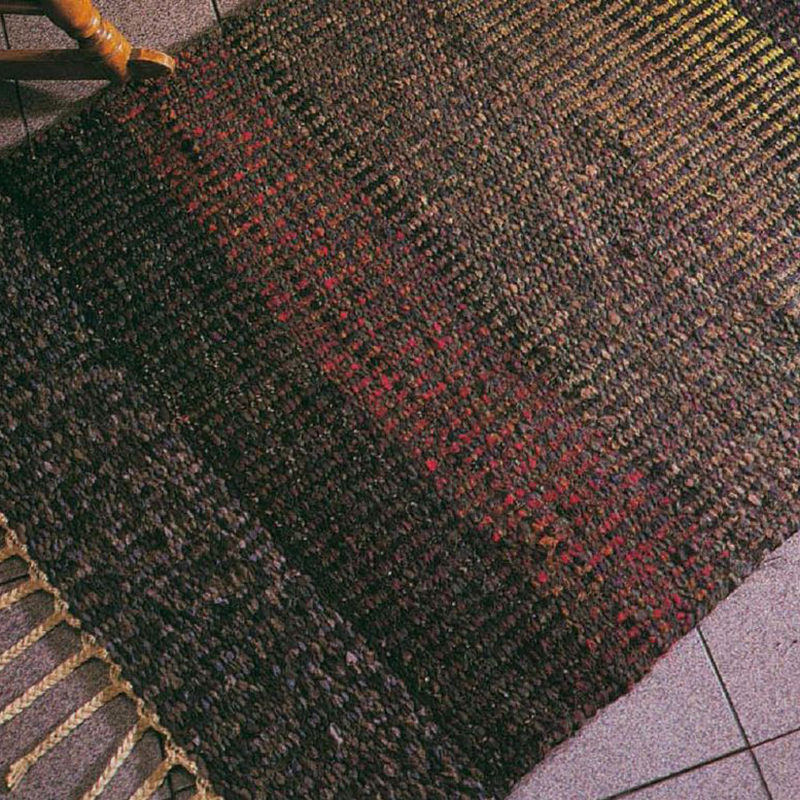 棉布rug boh