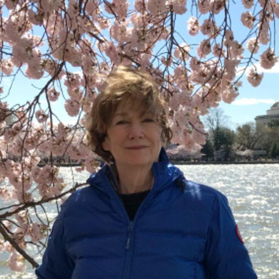 Headshot of Barbara Nielsen