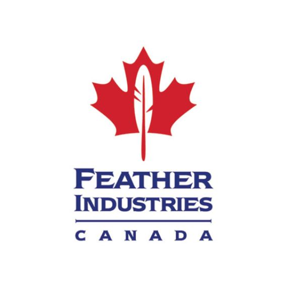 Feather Industries logo