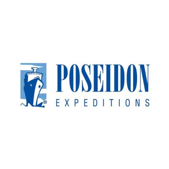Poseidon Expeditions logo