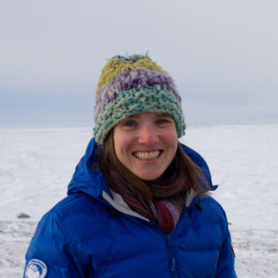 Headshot of Tara Kramer