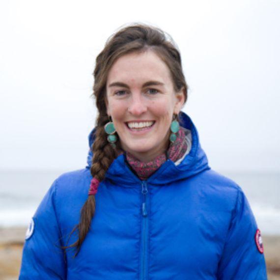 Headshot of Emily Ringer