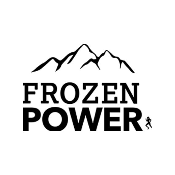 Frozen Power logo