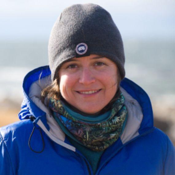 Headshot of Marissa Krouse