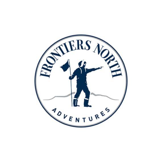 Frontiers North Adventures logo