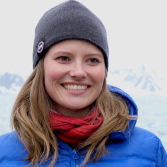 Headshot of Alysa McCall