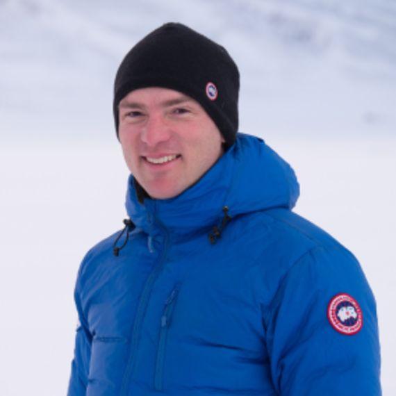 Headshot of BJ Kirschhoffer