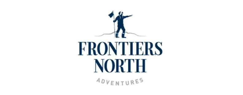 Frontiers North Logo