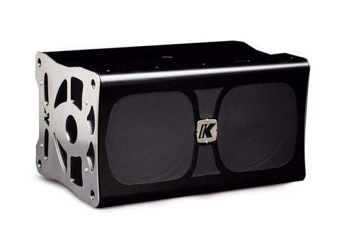KN10S -self powered subwoofer
