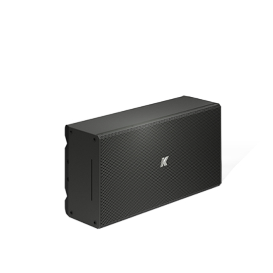 K-array Rumble-KU26 high power passive subwoofer with 2 x 6