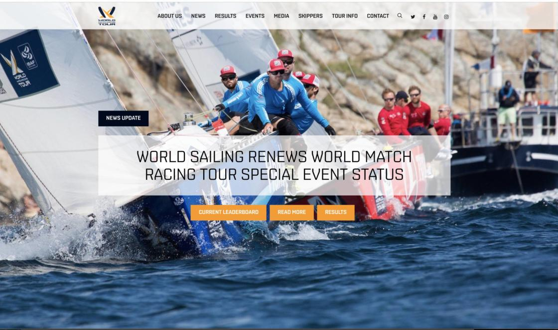 WMRT website