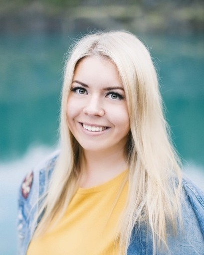 Irina Edilbaeva