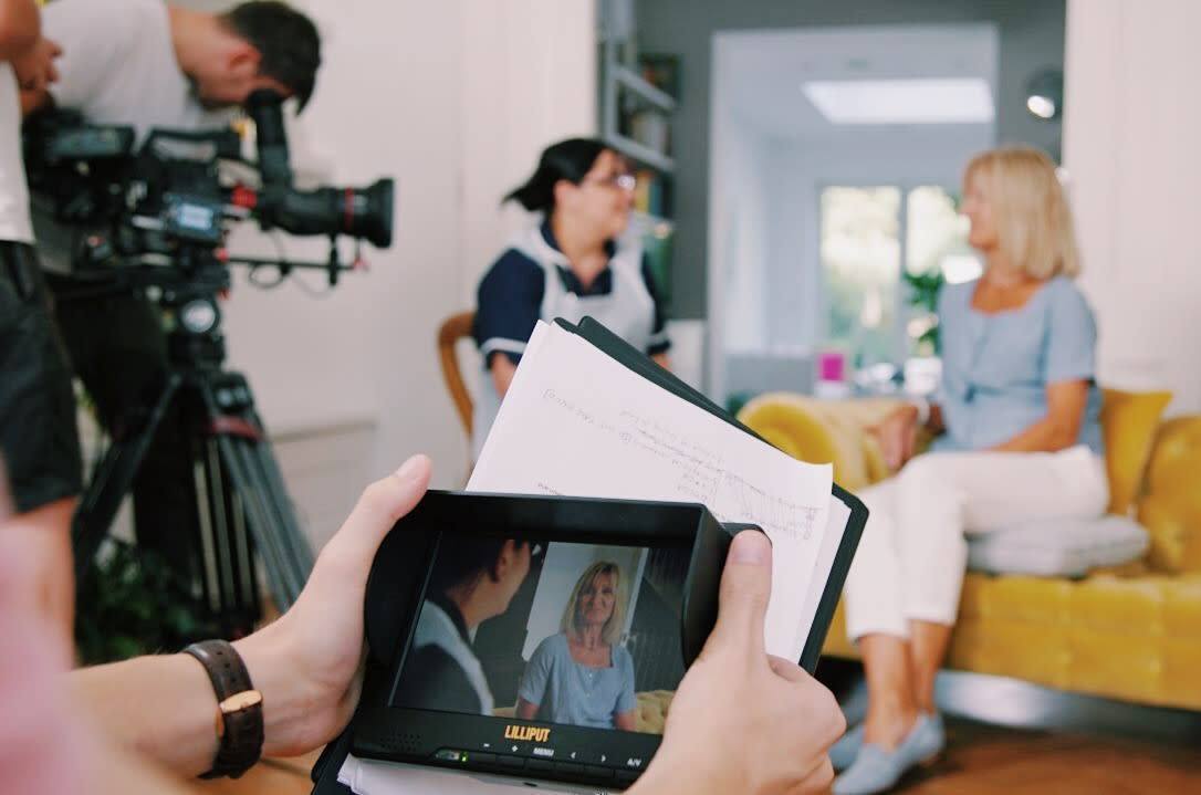 InspoHub Video Production