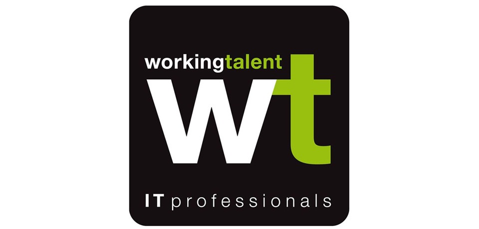 Working Talent logo
