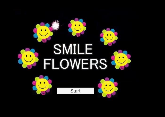 SmileFlowerタイトル