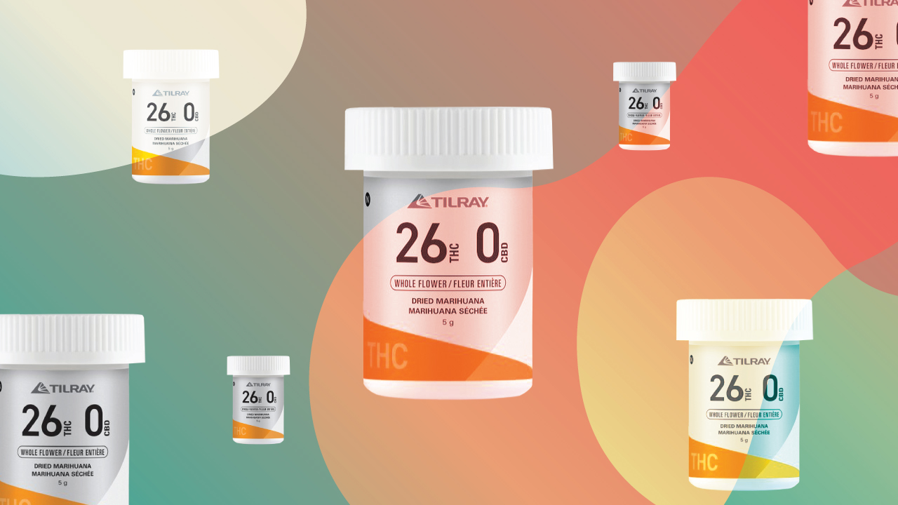 Tilray History Reviews And Products Lift Co