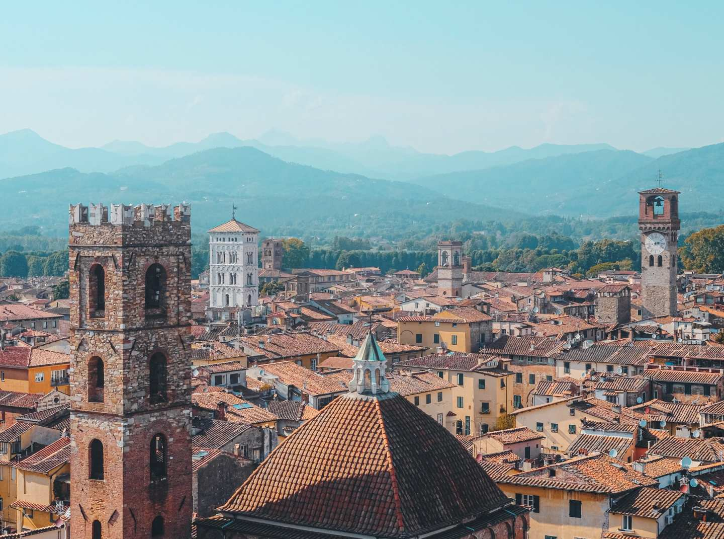 Lucca - banner image