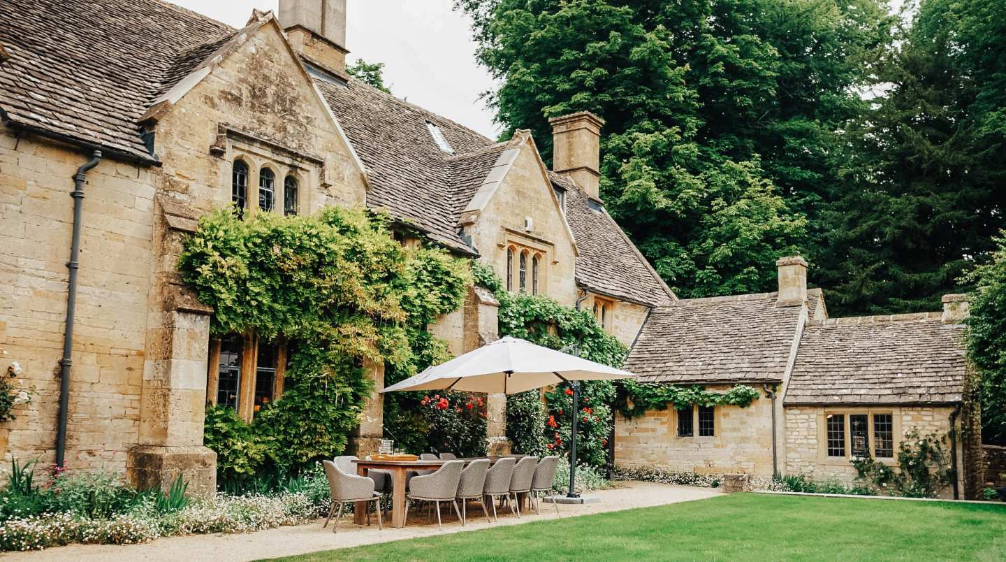 The Cotswolds, UK - banner image
