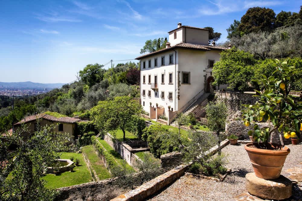 Perugia - banner image