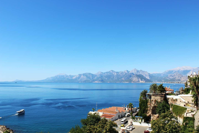 Antalya - banner image