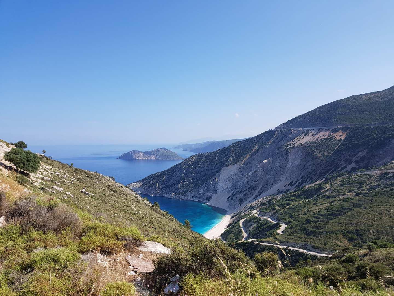 Cephalonia - banner image